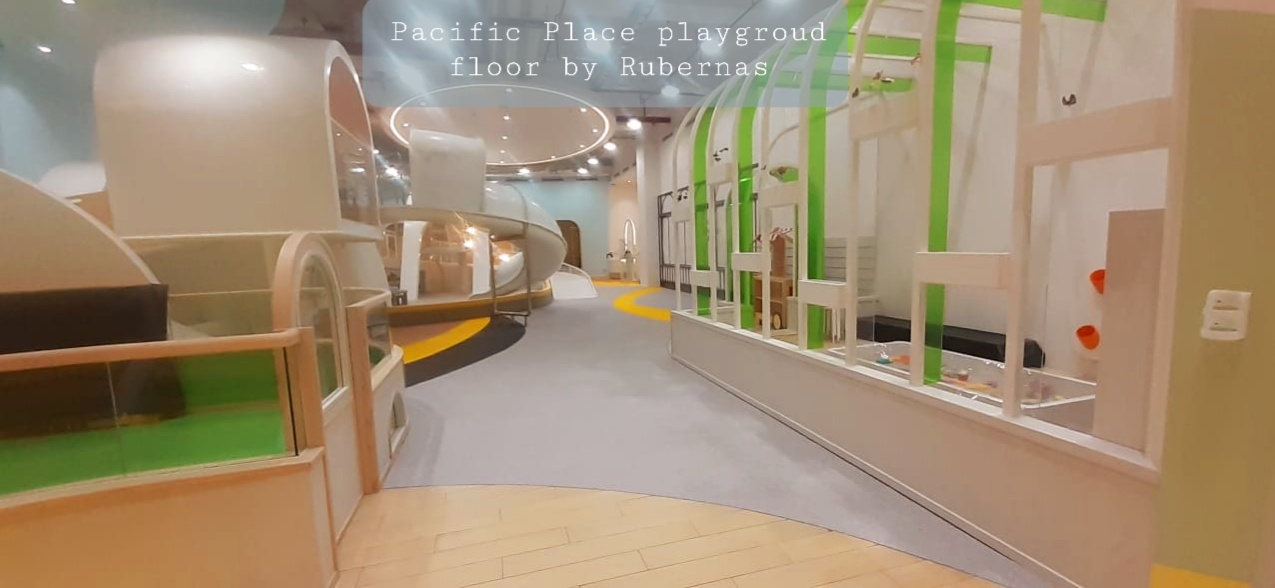 Pacific Place Playground